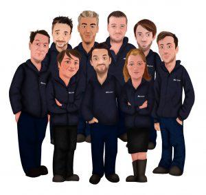 Aircover-Team